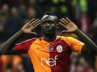 Galatasaray Mbaye Diagne'yi Satmak İstiyor