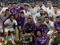 Real Madrid'den İsrail Protestosu