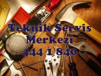 İstanbul'da Bosch Beyaz Eşya Servisi
