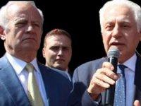 İnönü, Keskin ile Uğur Gazi Yorgun'un kadro krizine el attı