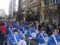 'Işık' ismini veren Ata'ya 'Cumhuriyet Yürüyüşü'