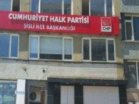 Tekin; 'Şişli'de tek başına, CHP'nin 1.200 üyeden oy alacak siyasetçi yok!'