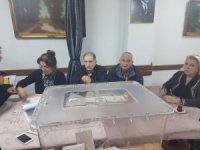 CHP Şişli Paşa Mahallesi'nde Kırmızı Liste kazandı