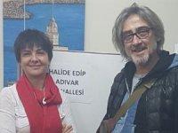 Tekin: 'CHP'nin Şişli İlçe Başkanı Oya Akman olacak'
