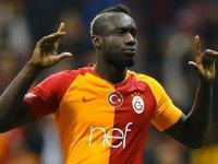 Galatasaray'da Diagne Hareketliliği