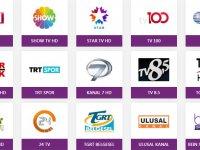 İnternet Üzerinden Tv İzlemenin En Kolay Sitesi
