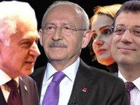 Kılıçdaroğlu ilk defa Şişli Belediyesi'ne geliyor