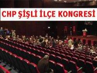 Tekin'den CHP Şişli Kongresi'nden tarihe not düşecek notlar