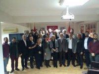 Oya Akman; CHP Şişli İlçe'de görev dağılımını yaptı