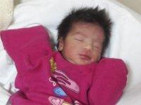 Muammer Keskin, çöpe atılan bebeği kurtaran temizlik personelini ağırladı