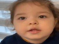 İki yaşındaki Alara: 'Beni babama kavuşmaktan mahrum bırakmayın'