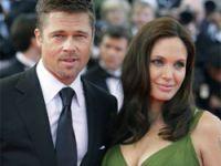 Angelina'dan milyon dolarlık bağış