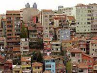 İstanbul'da binaların hali içler acısı