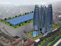 Perpa'yı karıştıran 'Perpa Towers Projesi'