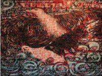 """Galeri Binyıl'da """"Deniz Feneri ve Dalgalar"""""""