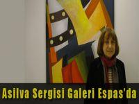 Asilva Sergisi Galeri Espas'da