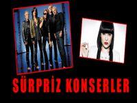 Sürpriz Konserler