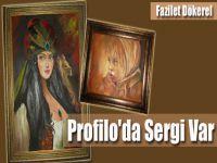 Profilo'da Sergi Var