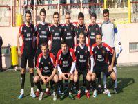 Kuştepe Spor'un hedefi BAL Ligi