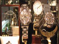 İsviçre saatleri Lütfi Kırdar'a geliyor