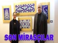 Kral Fahd'ın hayran olduğu sanatçılar Nişantaşı'nda