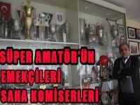 Efsane Kulüp Taksim Spor