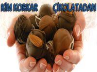 Çikolatanın Gizli Faydaları