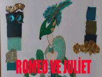 Romeo ve Julıet Sergisi