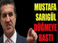 Mustafa Sarıgül düğmeye bastı!
