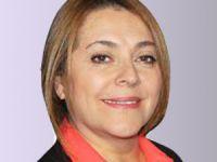 Leyla Ünver Şişli Belediyesi'den istifa etti