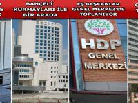 2015 Seçimlerinin Ardından Ankara'da Siyasi Partilerde Son Durum Ne?