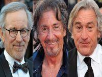 6 şanslı Türk' e Al Pacino ' dan ders