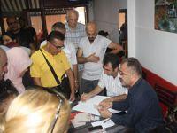 Mecidiyeköy Mahallesi'nde Muhalefetin (Kırmızı) listesi kazandı
