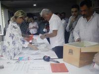 Sarıgül'e yakın isimler Şişli Teşvikiye Mahallesi'nde CHP delegesi oldu