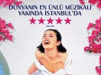 Mamma Mia, 29 Eylül'de Zorlu PSM'de