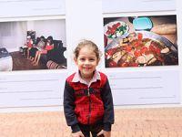 Mülteci Kadınlardan Fotoğraf Sergisi