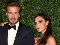 David Beckham ve Victoria Beckham'dan İngiltere'de saray satın aldı