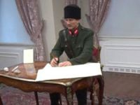 Şişli'de Atatürk Müzesi Yeniden Ziyarete Açıldı