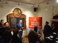 Şişli'de 10 Kasım Atatürk'ü Anma Programı gerçekleşti