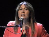 CHP Şişli Kadın Kolları Başkanı Ayşegül Güneş Çelebi oldu
