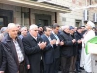 Şişli Meclis Üyesi Ahmet Yazıcı'nın acı günü