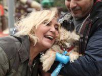 Şişli'de Köpekler Poşetsiz Sokağa Çıkmıyor