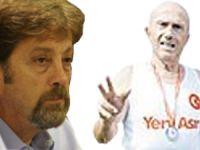 Önder Dinler doğum gününde babası M.Vedat Dinler'i kaybetti