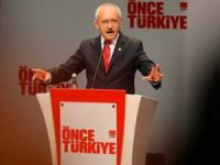 CHP 35'nci PM seçiminde kimler, kaç oy aldı?