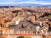 Yurtdışı Turlarında Büyük Fırsatlar