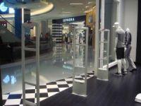 Mağaza güvenlik sistemlerinde yanlış alarma son