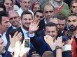 Mustafa Sarıgül oğlu Emir Sarıgül'ü bayramlaşmada istememesinin nedenleri!