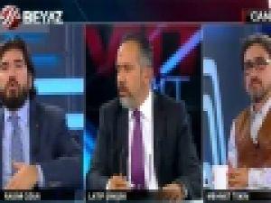 Mehmet Tekin'in Şişli Belediyesi ile ilgili Beyaz TV Dinamit Programındaki açıklamaları 1