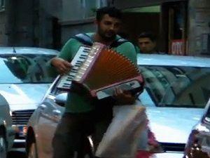 Şişli'de bir garip Ramazan İftarı 1.gün