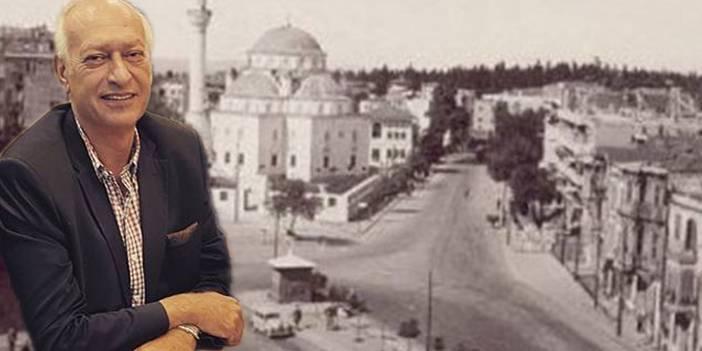 Eski Şişli Belediye Başkanı Cüneyt Akgün'den nostalji!